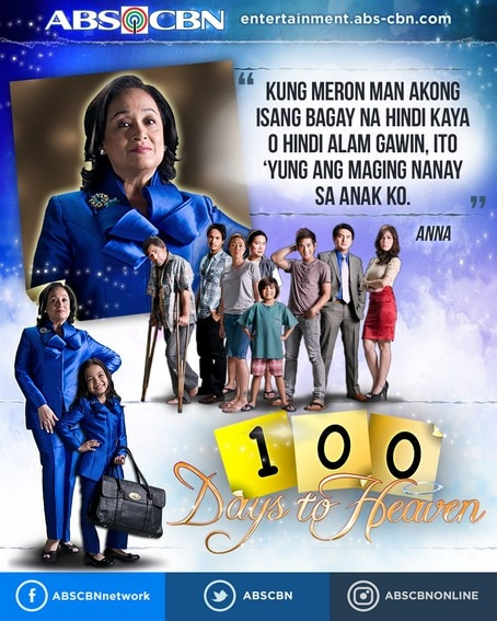 """Inspiring, insightful 100 Days To Heaven"""" quotes to live by"""
