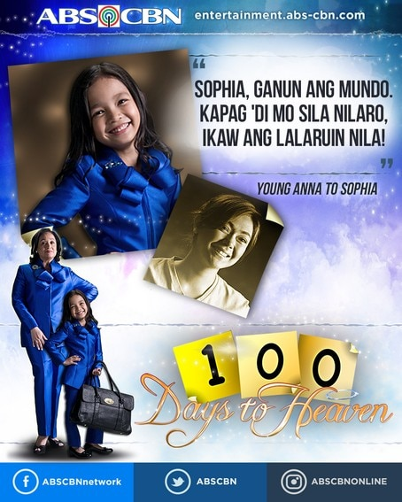 "Inspiring, insightful 100 Days To Heaven"" quotes to live by"