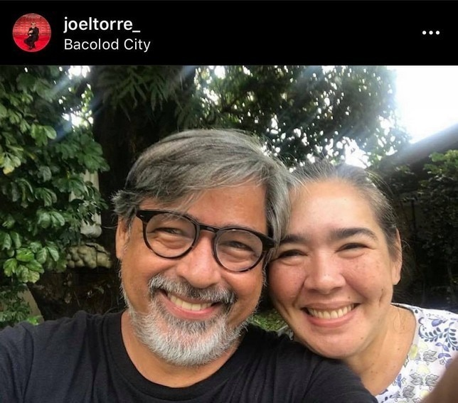 100 days to heaven joel torre family wife daughter