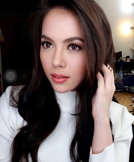 35 Times Julia Montes shocked the world with her timeless beauty