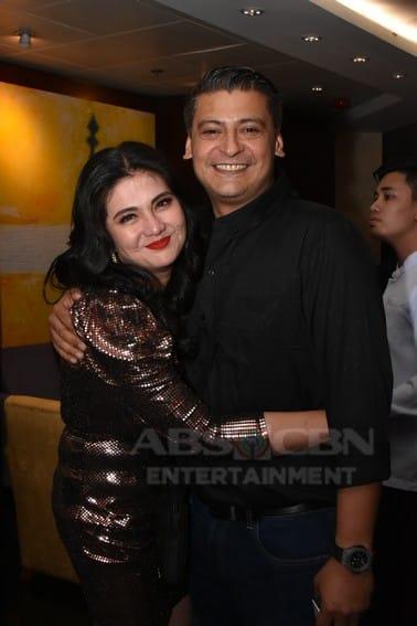 Dimples Romana and Joko Diaz Kadenang Ginto Finale