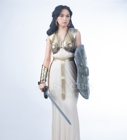 Inside Kadenang Ginto's Battle Of The Dragons Finale Pictorial
