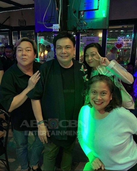 Kadenang Ginto Finale Party