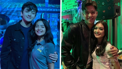 IN PHOTOS: Kadenang Ginto Finale Party