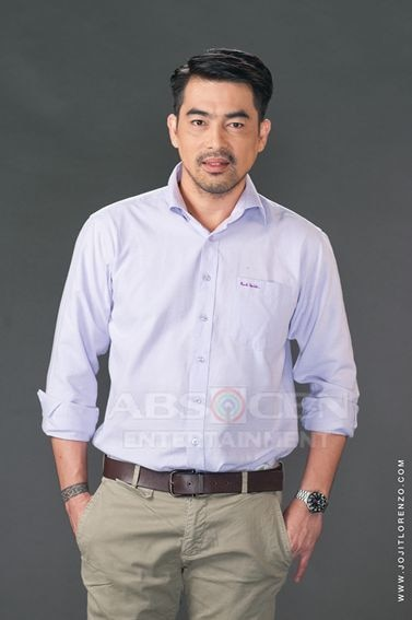 Jay Manalo as Dexter in And I Love You So (2016)