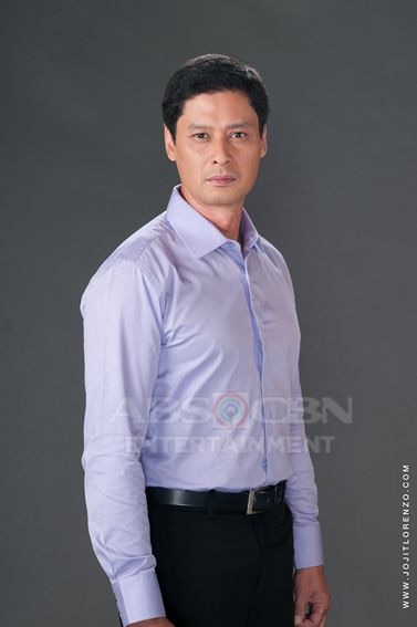 Tonton Gutierrez as Alfonso in And I Love You So (2016)