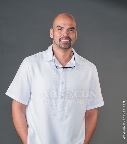 Benjie Paras as Joey in And I Love You So (2016)