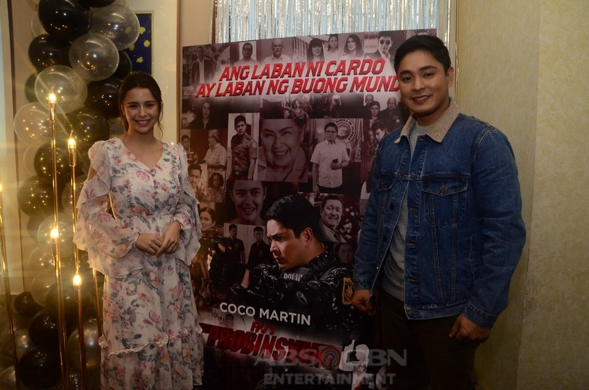 Ang Probinsyano 4 Years Coco Martin