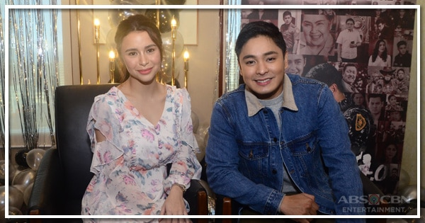 IN PHOTOS: FPJ's Ang Probinsyano 4th Anniversary Presscon with Coco Martin