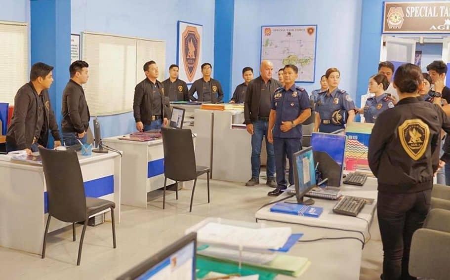On The Set: Ang mga bagong beauties ng Task Force Agila | FPJ's Ang Probinsyano