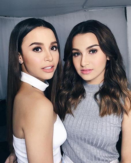 Rare photos of Yassi Pressman with  her beautiful sisters