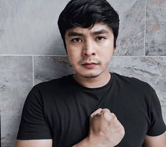 FPJ's Ang Probinsyano Stars join #LabanKapamiya