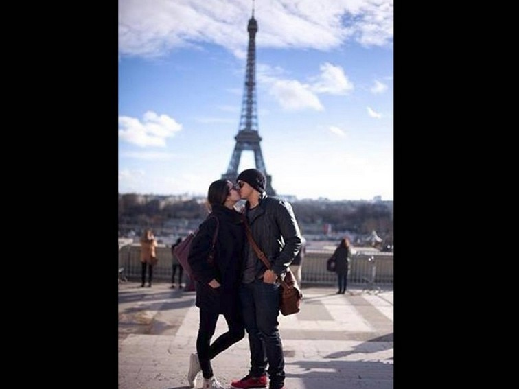 IN PHOTOS: Richard Gutierrez with his gorgeous love of 8 years