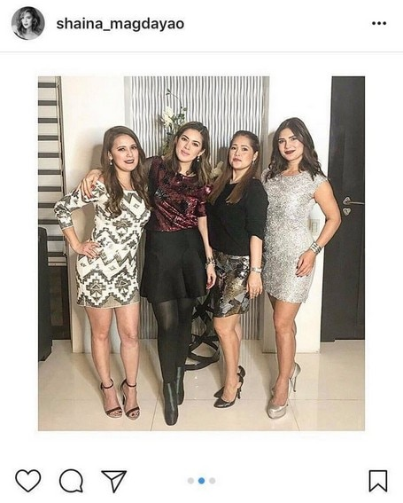 LOOK: 32 Photos of Shaina Magdayao with her beautiful sisters