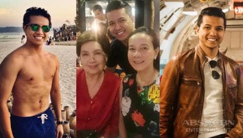 "Meet Susan Roces' real-life ""apo"" in these dashing photos"