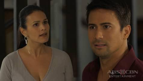 Ang Sa Iyo Ay Akin: Gabriel, nilayasan si Ellice! Image Thumbnail