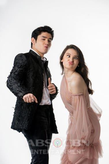 Ang Sa Iyo Ay Akin new characters wacky photos