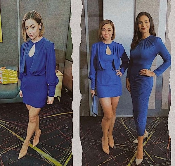 Marissa vs Ellice: Best OOTDs of Jodi and Iza on Ang Sa Iyo Ay Akin