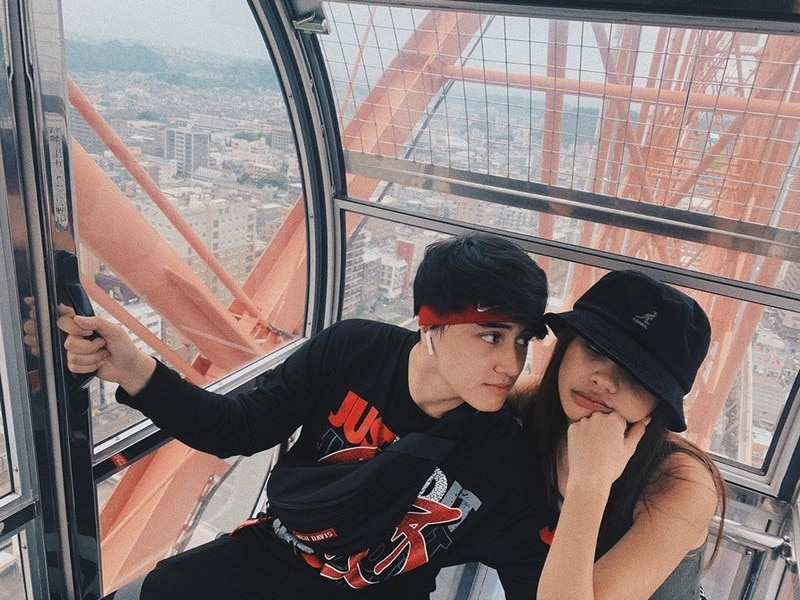These photos of Maymay and Edward prove that REAL LOVE needs no LABEL