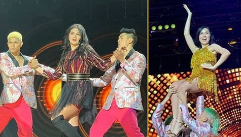 LOOK: Performances and happenings that you missed at ASAP Natin 'To Rome