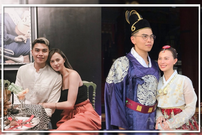 LOOK: Meet Daryl Ong's girlfriend for 3 years in these photos