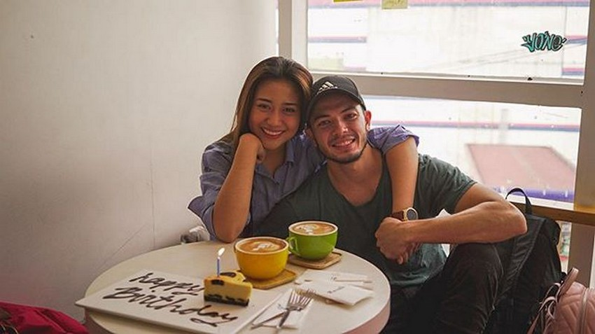 LOOK: Meet Morissette Amon's boyfriend in these 12 photos