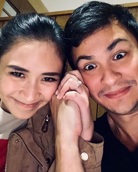 Sarah Geronimo Matteo Guidicelli Road To Forever