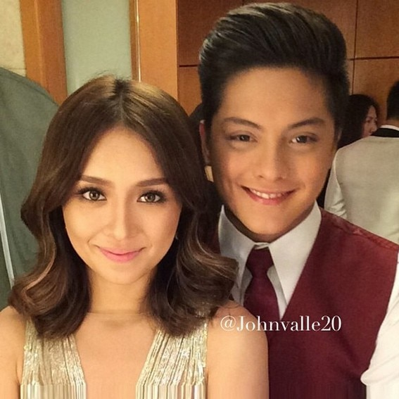 7 years & counting! Just insanely sweet photos of Daniel and Kathryn