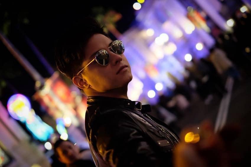 Daniel Padilla handsome photos