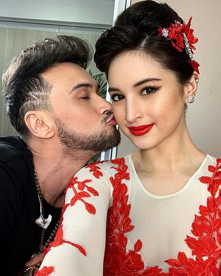 billy crawford coleen garcia married life photos
