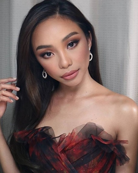 maymay filipina beauty