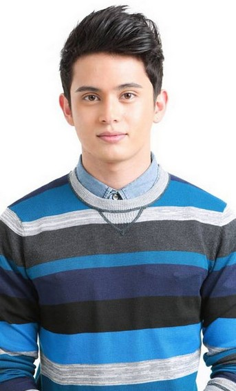james reid through the years