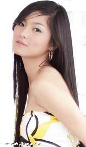 Kim chiu then and now photos