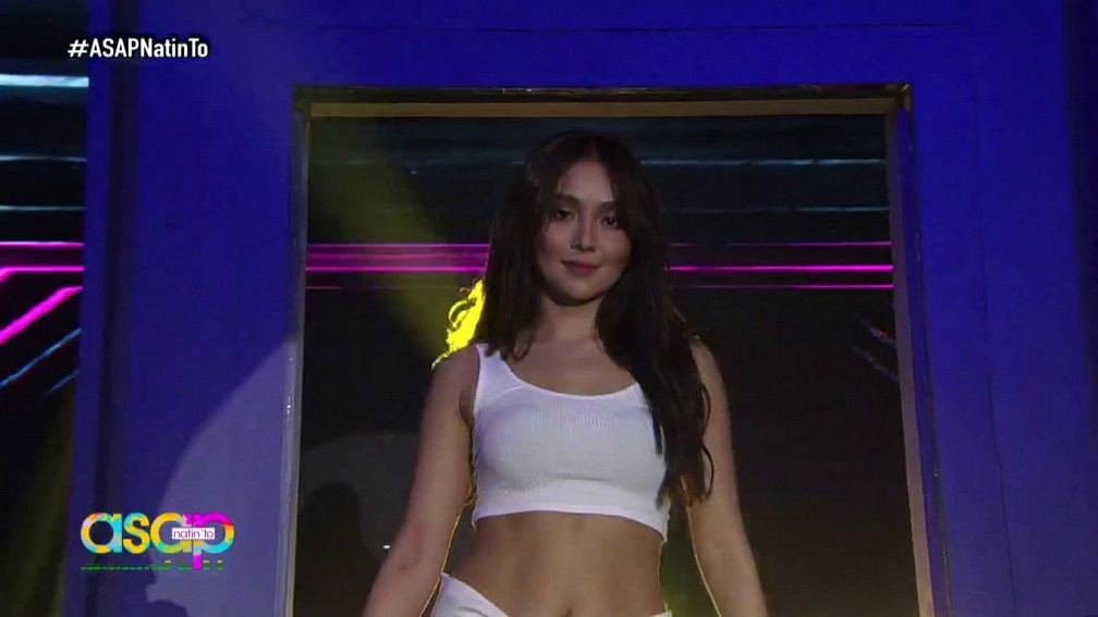 Kathryn Bernardo Blankpink How You Like That looks