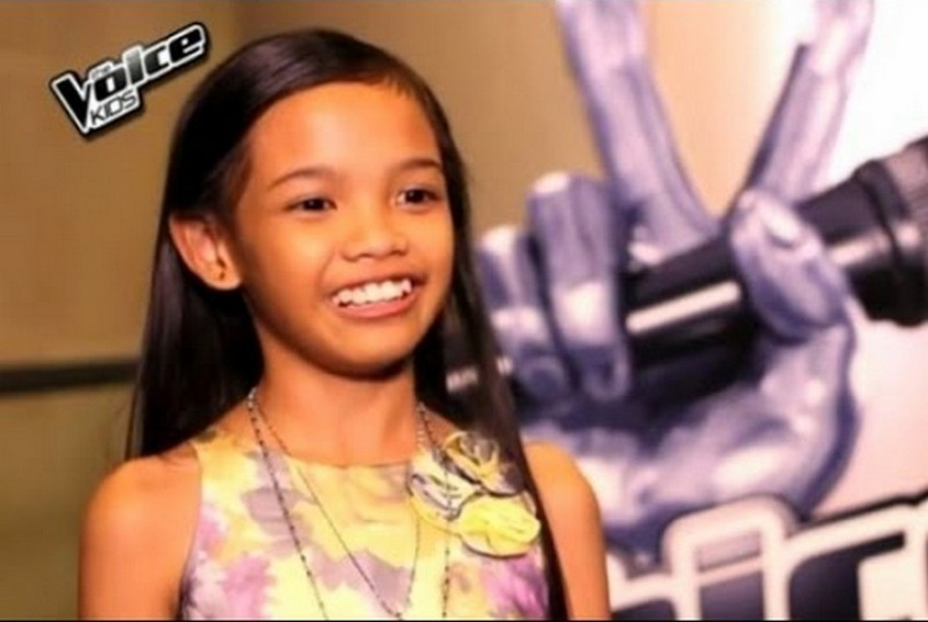 LOOK: Throwback photos of Zephanie Dimaranan before she became a star