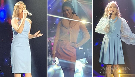 LOOK: Jaw-dropping performances on ASAP Natin 'To