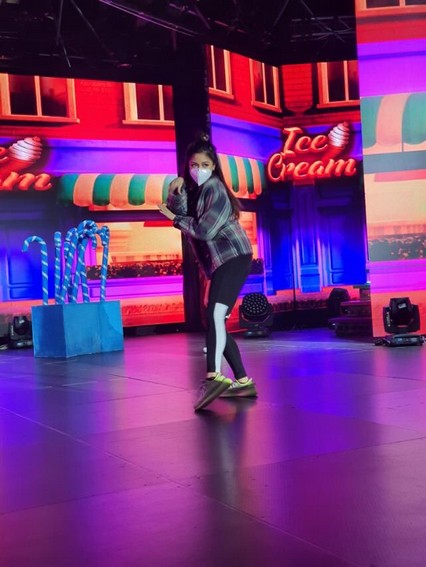 ASAP Natin 'To One Big ASAP Family Celebration behind-the-scenes