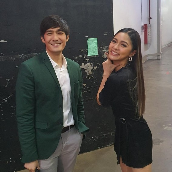 LOOK: Behind-the-scene happenings on One Big ASAP Family Celebration