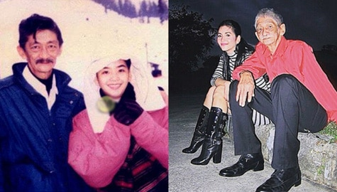 regine velasquez father