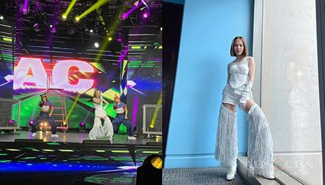 AC Bonifacios comeback performance on ASAP