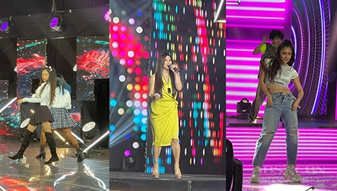 Happenings at the #ASAPCelebration episode