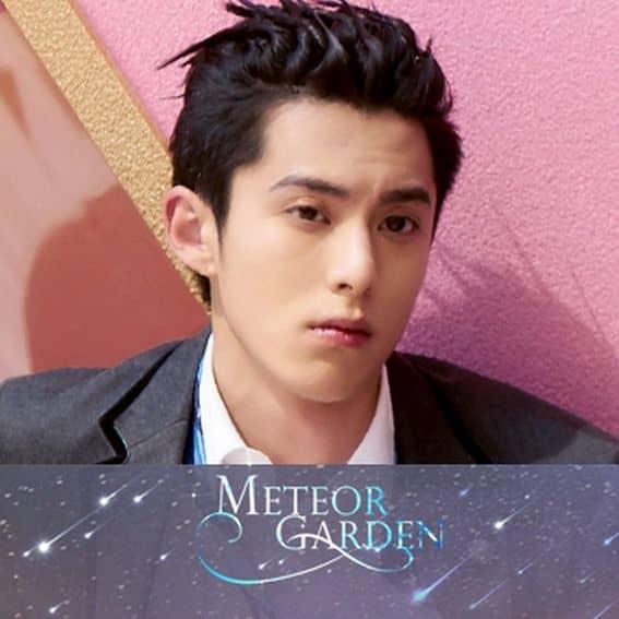 Meteor Garden Fever PHOTOS