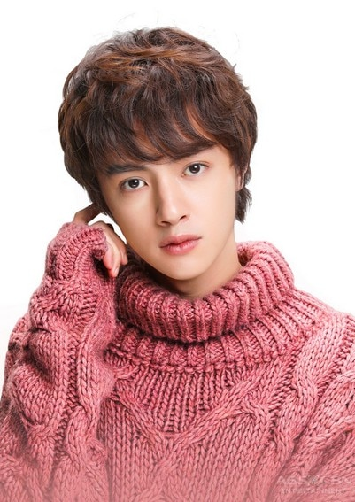 Darren Chen Hua Ze Lei