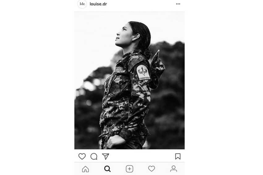Sexy Photos of Louise delos Reyes