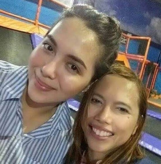 IN PHOTOS: Julia Montes with her beautiful Moms