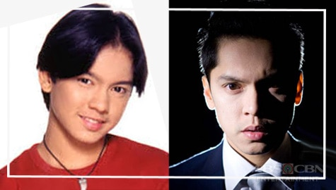 From child star to seasoned actor: Carlo Aquino's outstanding television roles through the years
