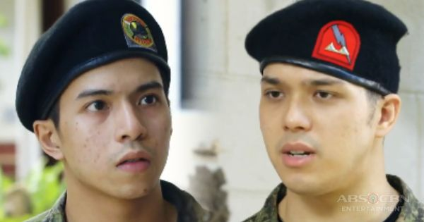 A Soldier's Heart: Jethro, kinausap si Michael tungkol kay Alex