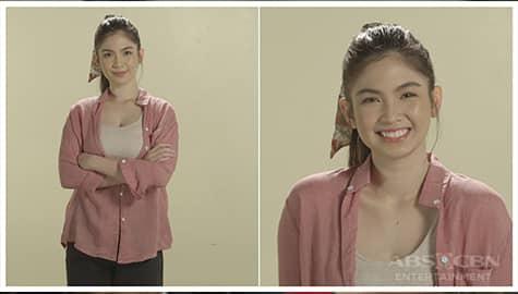 Heaven Peralejo as Joanna Tisay Magbanua Bagong Umaga character