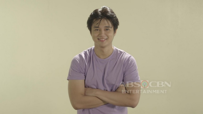 Yves Flores Bernardo Dodong Ponce Bagong Umaga character
