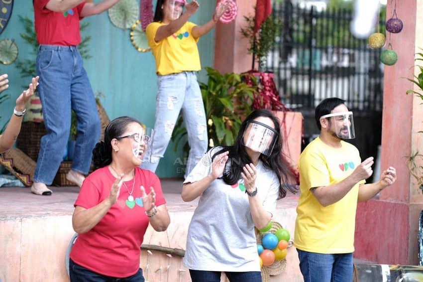 """Bagong Umaga stars ABS-CBN Summer ID 2021 """"Feel Good Pilipinas"""""""